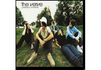 The Verve - Urban Hymns (20th Anniversary) CD