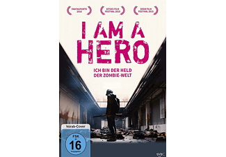 I am a Hero - (DVD)