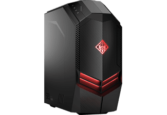 HP Gaming PC OMEN 880-144nb Intel Core i7-8700 (3QX61EA#UUG)