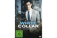 White Collar - Staffel 6 [DVD]