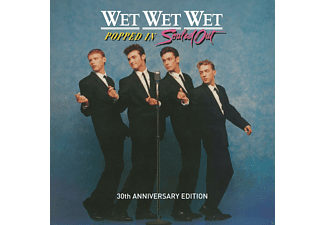 Wet Wet Wet - Popped In Souled Out (30th Anniversary Edition) - (CD)