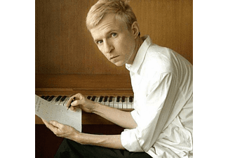 Jay-Jay Johanson - Bury The Hatchet (LP) - (Vinyl)