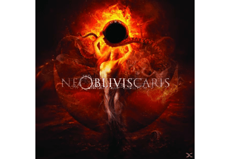 Ne Obliviscaris - Urn (Digipak) - (CD)