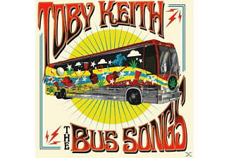 Toby Keith - The Bus Songs - (CD)