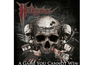 Heretic - A Game You Cannot Win (2LP) - (Vinyl)