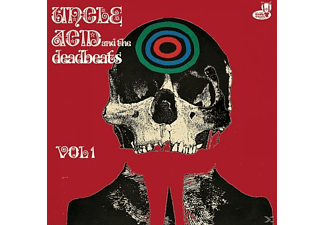 Uncle Acid & The Deadbeats - Vol.1 (Yellow Vinyl) - (Vinyl)