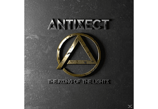 Antisect - The Rising Of The Lights (180g Vinyl) - (Vinyl)