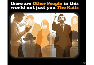 The Rails - Other People - (CD)
