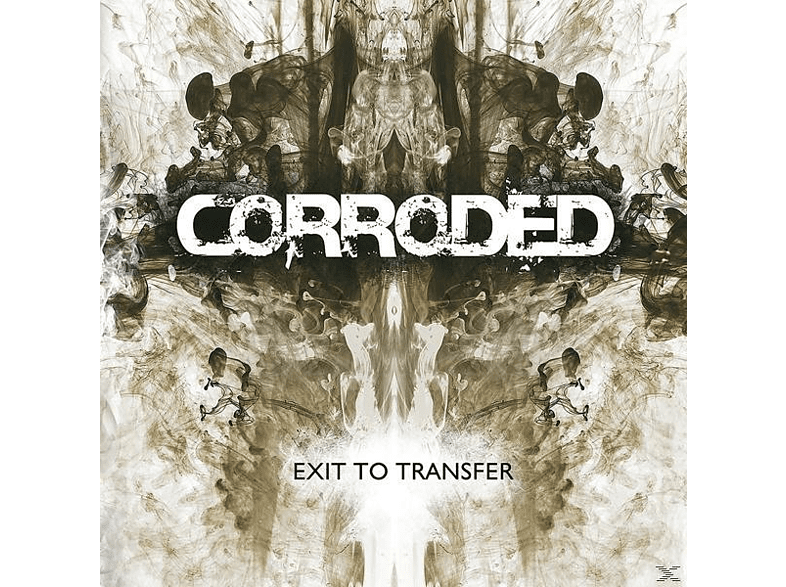 Corroded - Exit To Transfer [CD]