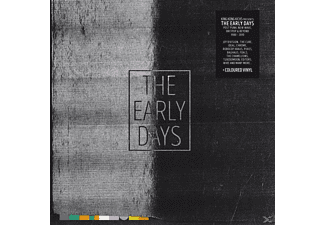 Various - The Early Days (Limited Colour - (LP + DVD + CD)