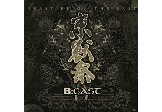 VARIOUS - B:East-Beast Reign The East - (CD)