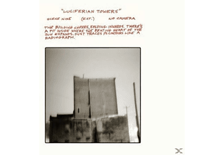 Godspeed You! Black Emperor - Luciferian Towers - (CD)