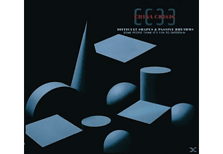 China Crises - Difficult Shapes And Passive Rhythms - (CD)