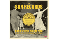 VARIOUS - Sun Records-Rock'n'Roll Collection [Vinyl]