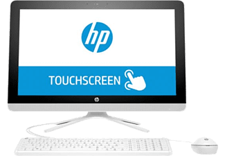HP AIO 22-B308NT/I5-7200U/8GB/1TB/GEFORCE GT920MX-2GB/21.5 FULL HD IPS DOKUNMATİK/2BV23EA