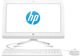 HP HP AIO 22-B306NT/I5-7200U/4GB/1TB/INTEL HD630/21.5 FULL HD IPS/2BV21EA