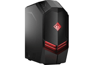 HP OMEN by HP 880-070NT/I7-7700/32/2TB+256/GEFORCE GTX1080-8GB/1QX50EA