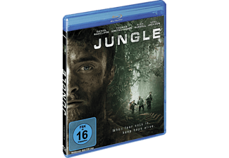 Jungle - (Blu-ray)