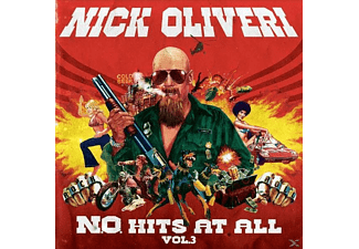Nick Oliveri - N.O.Hits At All Vol.3 (LTD) - (Vinyl)
