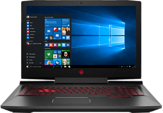 HP Notebook Omen 17-an190ng (4JS79EA#ABD)