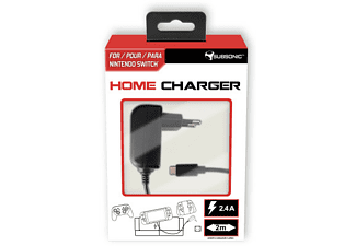 SUBSONIC Chargeur secteur USB-C Nintendo Switch (B6399)