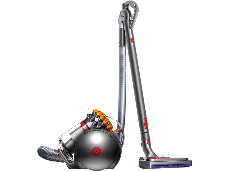 [saturn.at] DYSON usisavač Big Ball Allergy 2 za 249€ umjesto 322,91€
