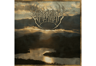 Winterfylleth - The Mercian Sphere - (CD)