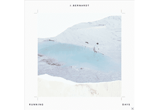 J. Bernardt - Running Days (LP+MP3) - (LP + Download)