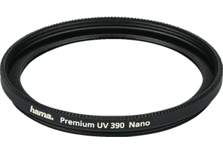 HAMA Premium, UV-Filter, 49 mm