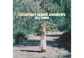 Courtney Marie Andrews - Sea Town/Near You - (Vinyl)