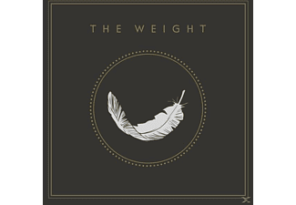 Weight - The Weight (180 Gr.Vinyl) - (Vinyl)