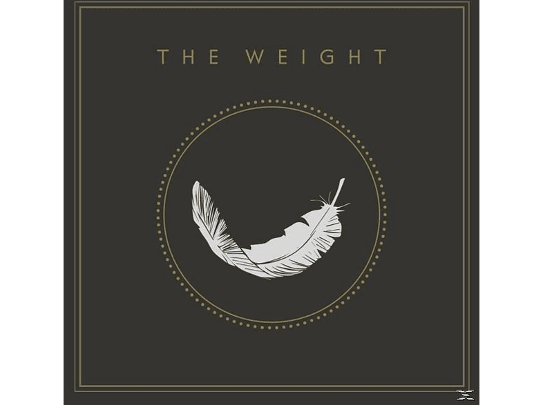 Weight - The Weight [CD]