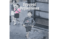 Several Definitions - Reborn After The Road [CD]
