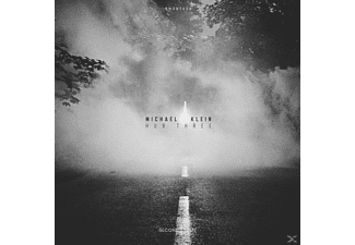 MICHAEL KLEIN - HUB Three - (Vinyl)