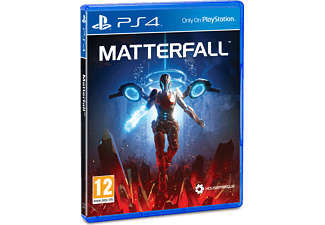SONY Matterfall (PS4)/EAS
