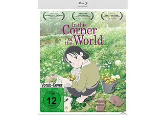 In this corner of the world - (Blu-ray)