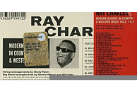 Ray Charles - MODERN SOUNDS IN COUNTRY& [CD]