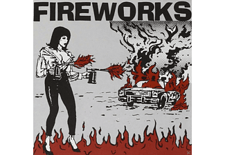 Fireworks - Set The World On Fire - (CD)
