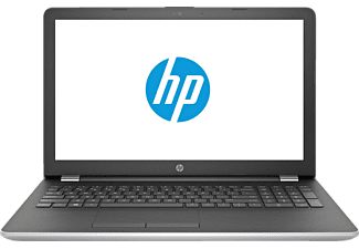 Portátil - HP 15-bs071ns, 15.6'', Intel® Core™ i3-6006U, 8GB RAM, 1 TB HDD, Gris humo