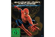 Spider-Man Trilogie [Blu-ray]