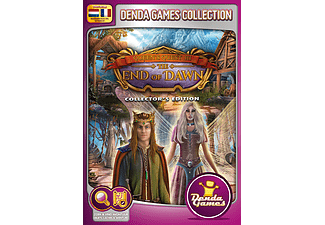 Queen's Quest 3 - The End Of Dawn