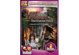 Lost Legends - The Weeping Woman (Collectors Edition)