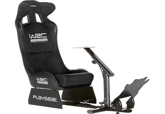 PLAYSEAT Gaming stoel WRC Zwart (REW.00062)