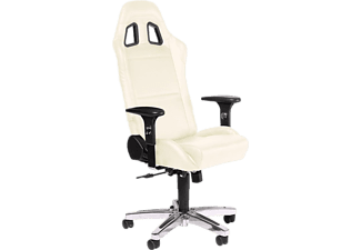 PLAYSEAT Chaise gamer Office Seat Blanc (OS.00042)