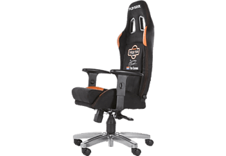 PLAYSEAT Chaise gamer Office DAKKAR Tim Coronel (RTC.00092)