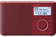 SONY XDR-S61D, Radio