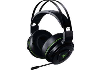 RAZER Thresher Ultimate Xbox One, Gaming Headset, Schwarz/Grün