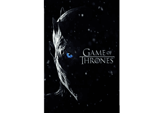 Game of Thrones Poster Staffel 7 Night King