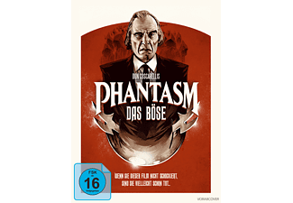 Phantasm - Das Böse (Version A) - (Blu-ray + DVD)