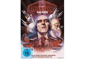 Phantasm - Das Böse (Version B) - (Blu-ray + DVD)